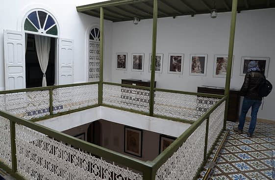 marrakech museum of photography - Maison de la Photographie