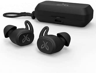 Best gifts for people who love to travel - Jaybird vista true wireless bluetooth headphones