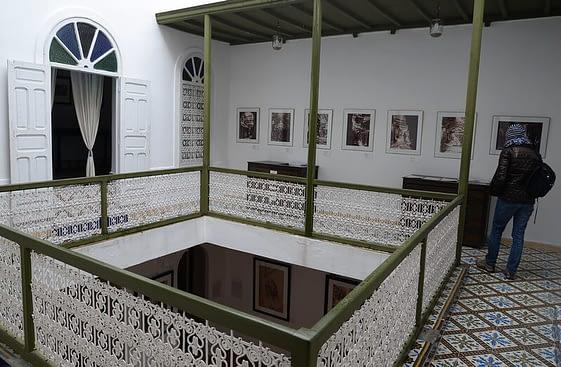 marrakech museum of photography - Maison de la Photographie